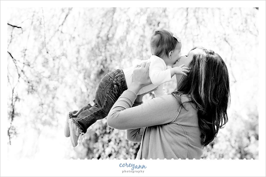 Portrait | The Z Family | Fellows Riverside Garden - Corey Ann ...